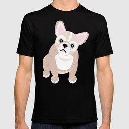 French Bulldog Puppies T-shirt