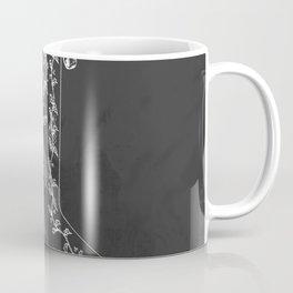 Christmas Stocking 1912 Patent Coffee Mug