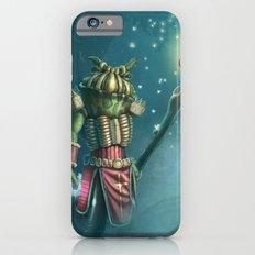 Gidon.  Slim Case iPhone 6s