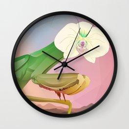 Want to Follow Wanton Fellow Wont to Fallow Wall Clock