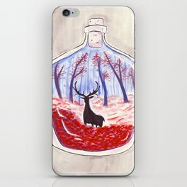 Captured iPhone Skin