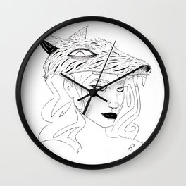 Remus, Where is Romulus? Wall Clock