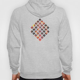 Turn To Ashes Hoody
