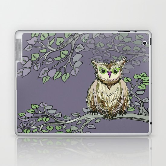 """Ollie"" Laptop & iPad Skin"