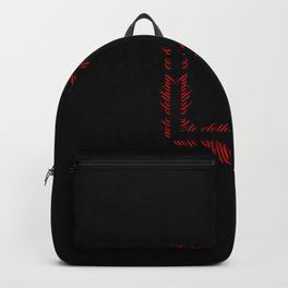 VERSALE VISIONS Backpack