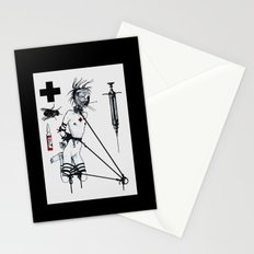 Nursing Composition II Stationery Cards