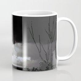 Darkly I See Coffee Mug