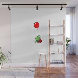 Just Hangin Wall Mural