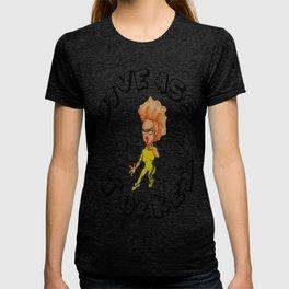 Jive Ass  T-shirt