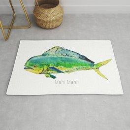 Mahi Mahi Rug