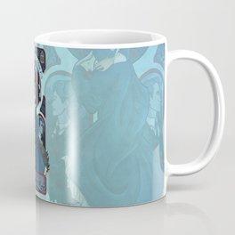 Infinite Nouveau Coffee Mug