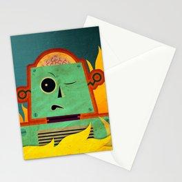 Smelting Day! Stationery Cards