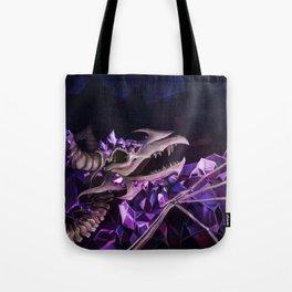 Ruvouk's demise Tote Bag