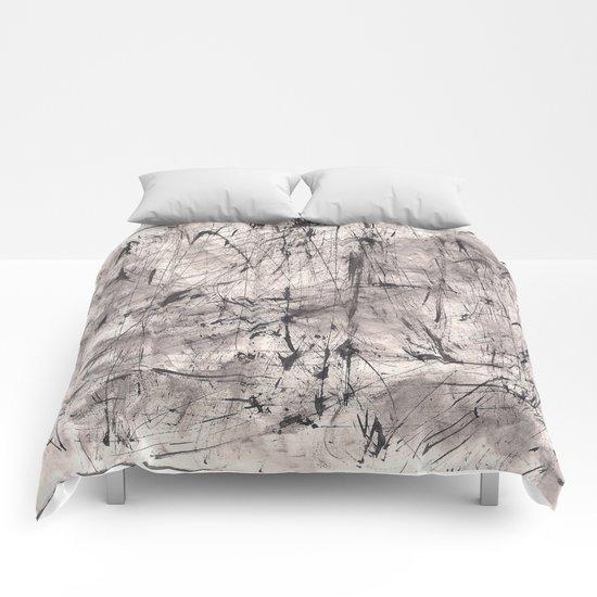 Zen Ink 7 Comforters