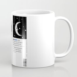 cres.c/ent Coffee Mug
