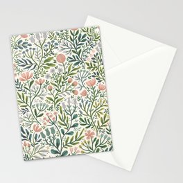Month of June ~ light Stationery Cards