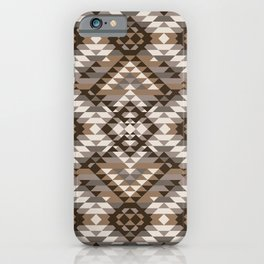 Tumbleweed iPhone Case