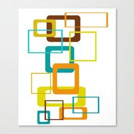 BRYAN Canvas Print