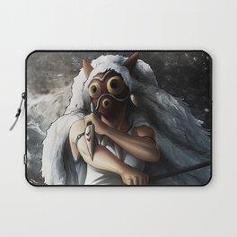 Mononoke Laptop Sleeve