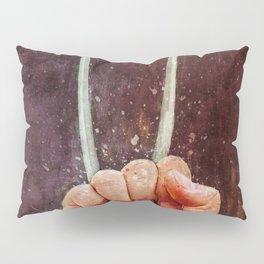 X-23 Claws - Logan Pillow Sham