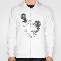 Fantails Hoody