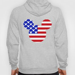 American Mouse Hoody