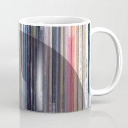 Vinyl Choice Coffee Mug