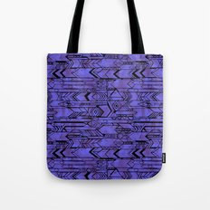 Kama'aina Purple Tote Bag