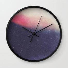 storworz Wall Clock