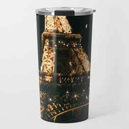 Night life Travel Mug