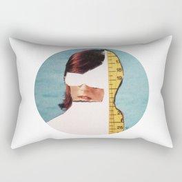 Something lost · 20 cm Rectangular Pillow