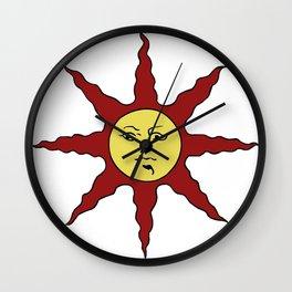 DarkSouls Wall Clock