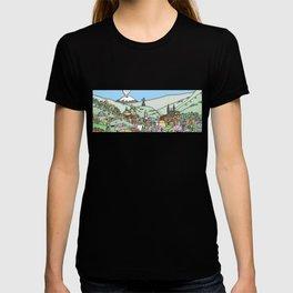 Quito T-shirt