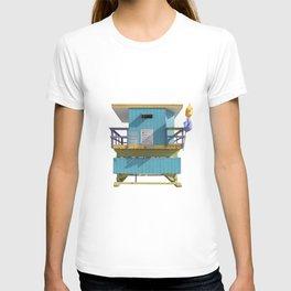 Lifesaver 005 T-shirt