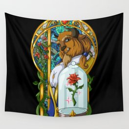 Beast Wall Tapestry
