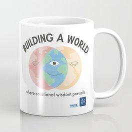 Building A World Coffee Mug