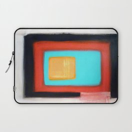Living Rothko Laptop Sleeve