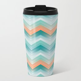 WAVY CHARLY Travel Mug