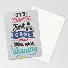 GAME Stationery Cards