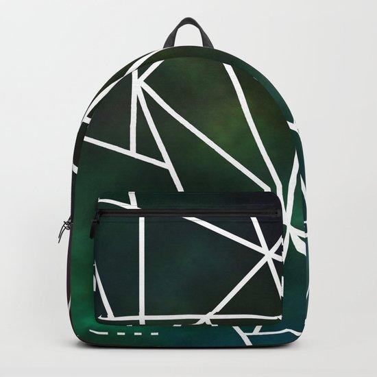 Intergalactic SOS Backpack