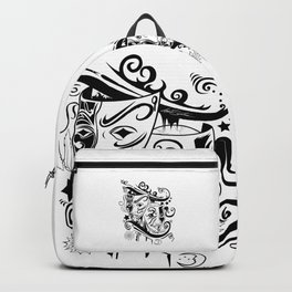Zodiac - Gemini Backpack