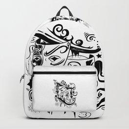 Zodiac - Gemini Backpack