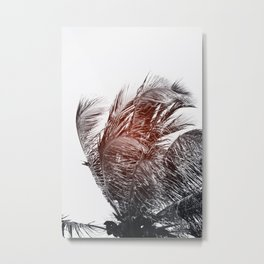 Flare #6 Metal Print