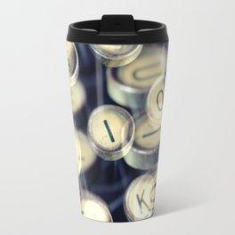 key art Travel Mug