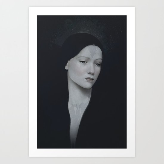 198 Art Print