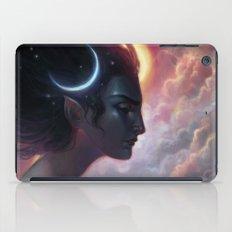 Eclipse iPad Case