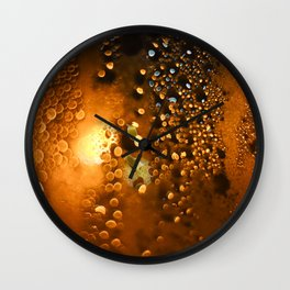 Condensation 51 - The Birth of The Bronze Age Wall Clock