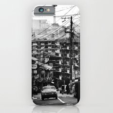 Winter Kyoto iPhone 6s Slim Case