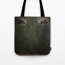 Tree Hedge #2 - 2015 Tote Bag