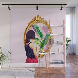 Soul Mirror Wall Mural